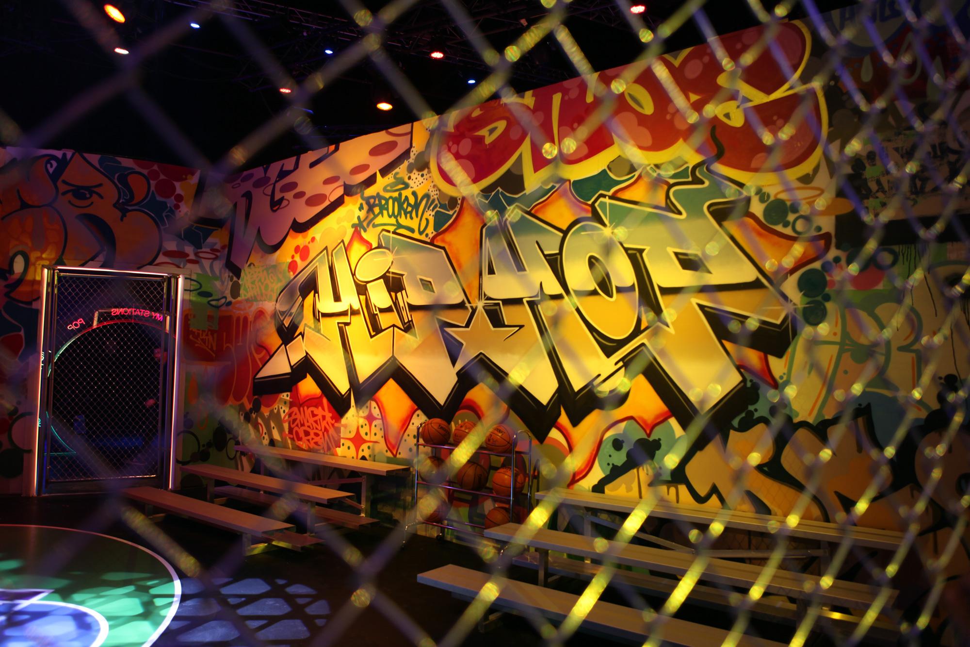 Professional Graffiti Artists for Hire USA | Graffiti USA - Part 26