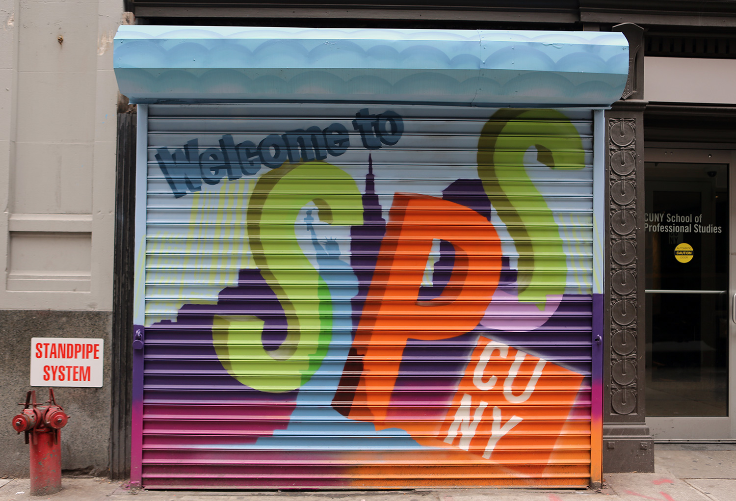 Graffiti Artist For Hire