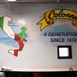 Colonna Brothers Factory Graffiti for Workers