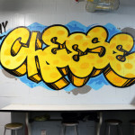 Say Cheese Mural in New Jersey