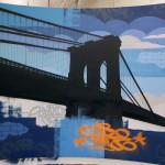Fuse TV WGTS Graffiti Set Design