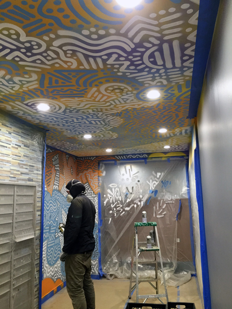 graffiti company nyc