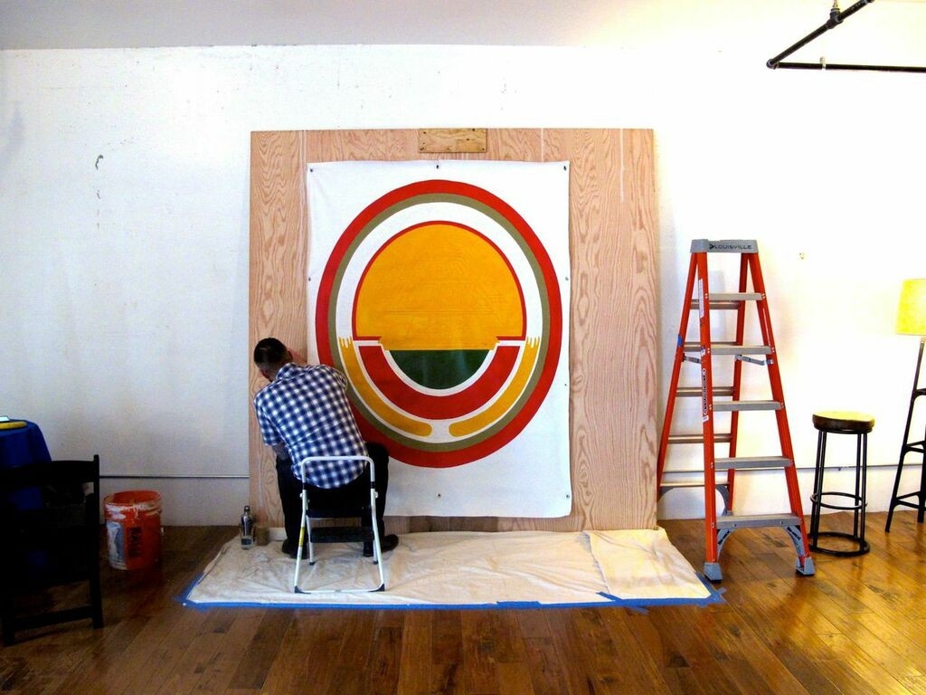 Seattle graffiti artist for hire