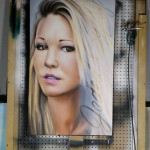 Rapid City Airbrush Artist