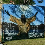 Rapid City South Dakota Street Art by Amp