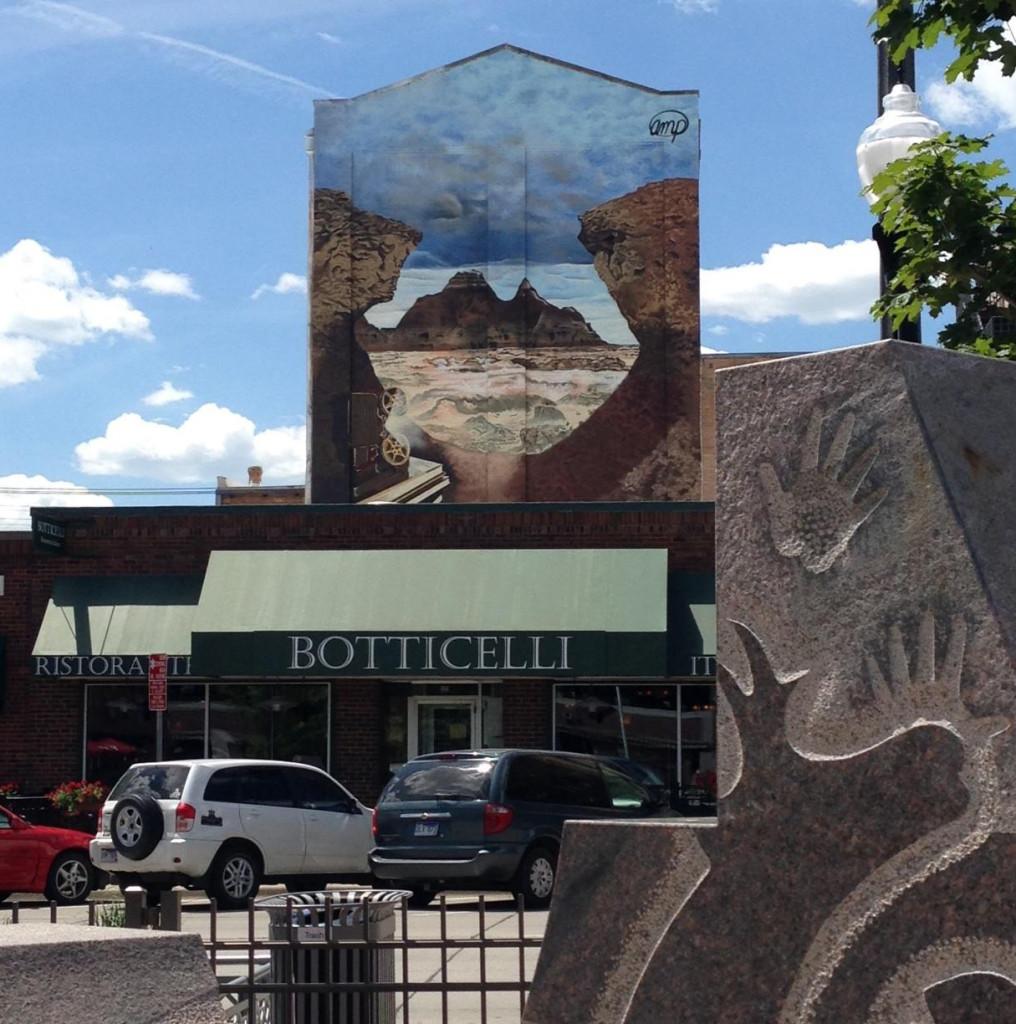 Mural Rapid City