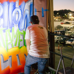 Los Angeles Live Artist