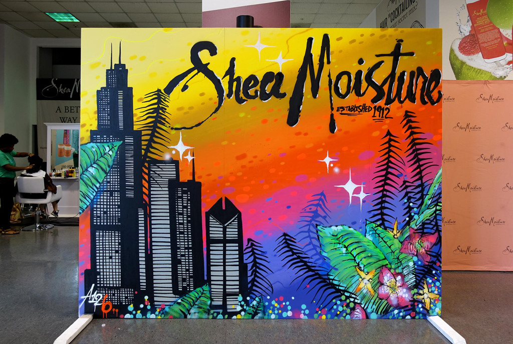 Chicago Mural Artist For Hire