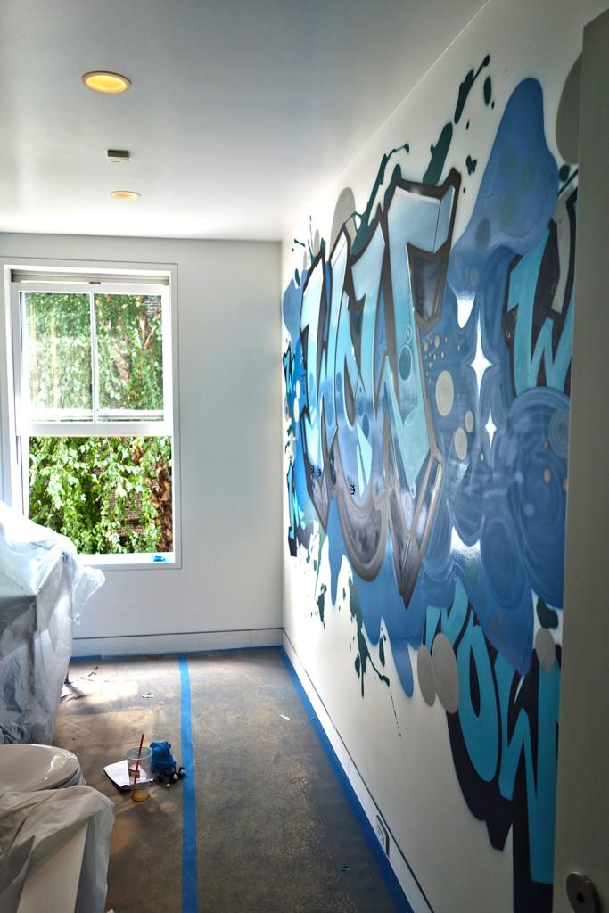 graffiti art company