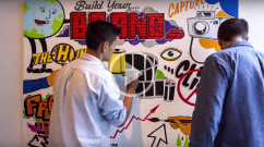 graffiti video