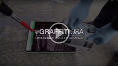 Video of Graffiti USA Agency Services