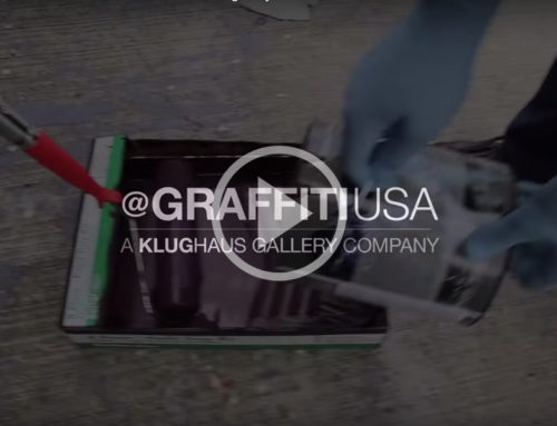 Graffiti USA Company Reel