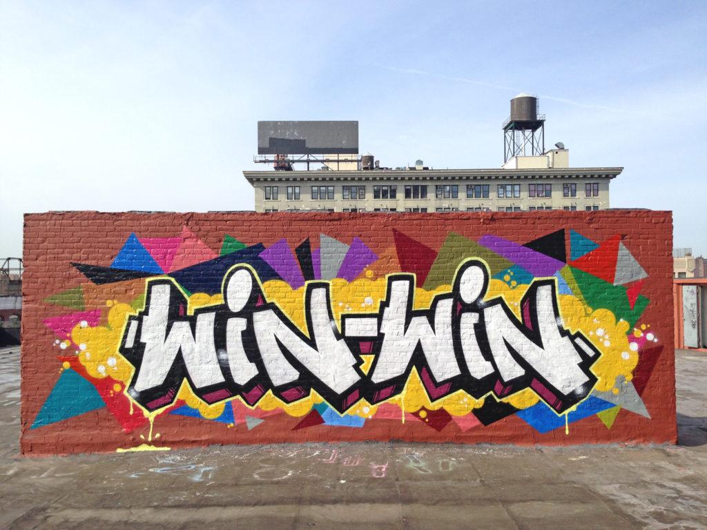 Artwork for Commercial - Graffiti Artist for hire