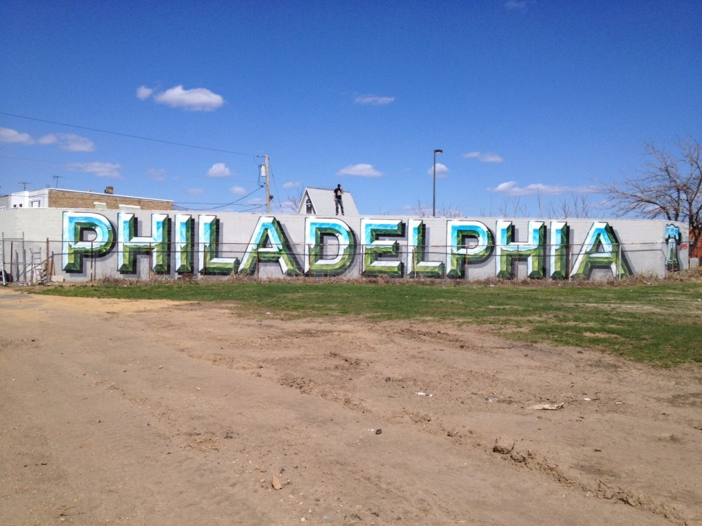 philly graffiti