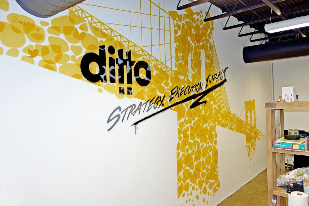Brooklyn graffiti artists for hire
