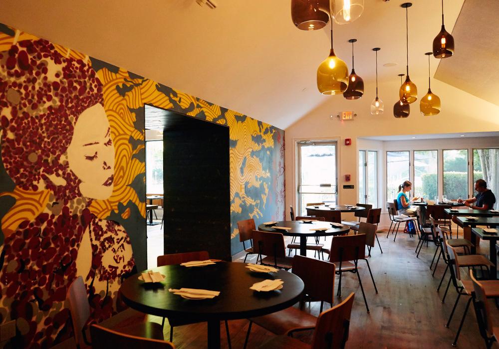 Italian Restaurant East Hampton