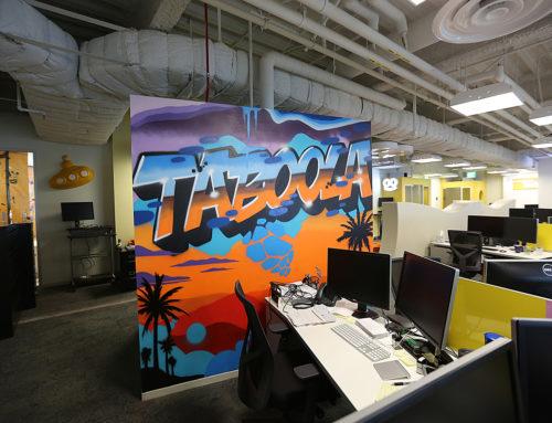 Graffiti Artist for Hire LA