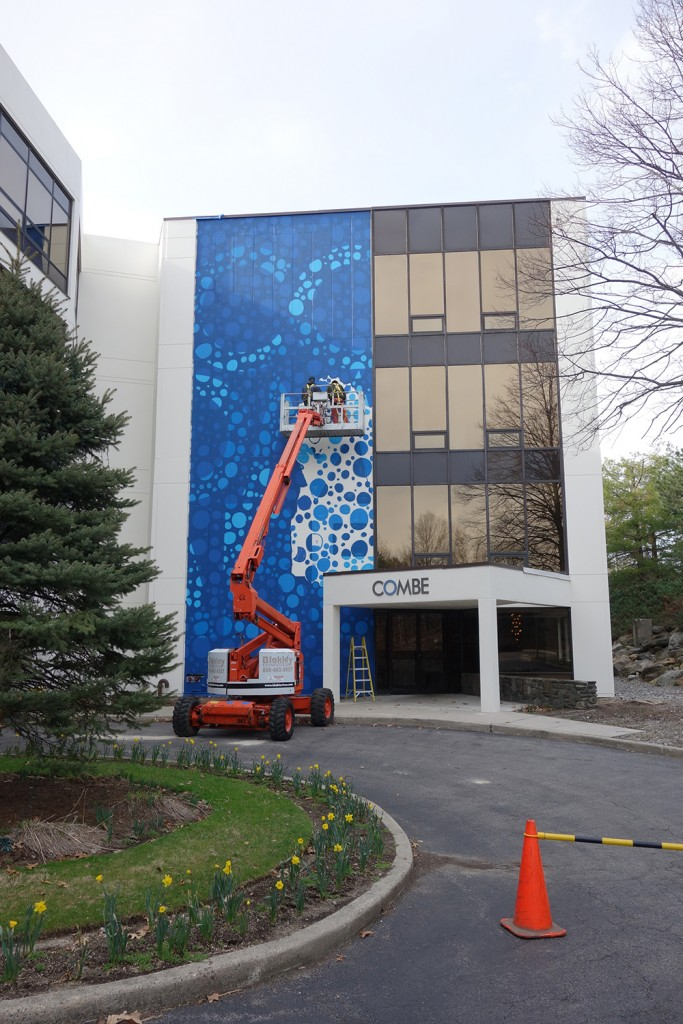 exterior mural artist for hire