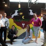 Street Art Team Building Event NYC - Brooklyn