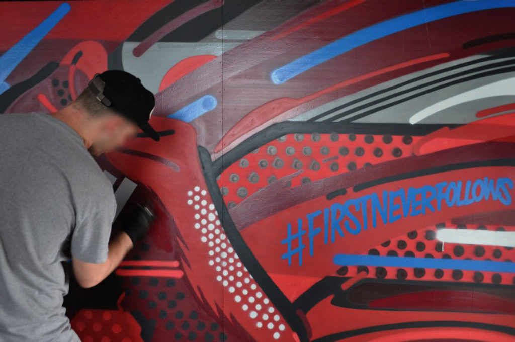 adidas klughaus graffiti usa
