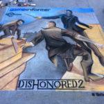 Anaheim Chalk Artist for Hire