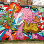 Atlanta Graffiti Artist Bookings