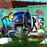 Graffiti Design by Haven in CO