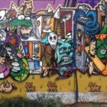 Denver Street Artist Haven