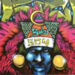 New Orleans Street Artist Buku 504