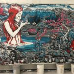 Denver Mural Design by Voice