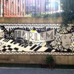 Artist in Harlem