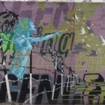 Ntel Graffiti & Street Art