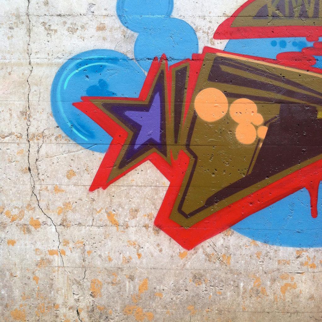 MN Abstract Graffiti