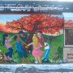 Minneapolis Community Mural