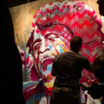 Live Artwork - Minneapolis