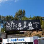 Street Art Portrait Photography & Billboard in LA