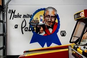 Edmonton Mural Artist