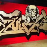 Edmonton Graffiti Artist