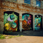 Ohio Graffiti Artist for Hire - Steve Ehret