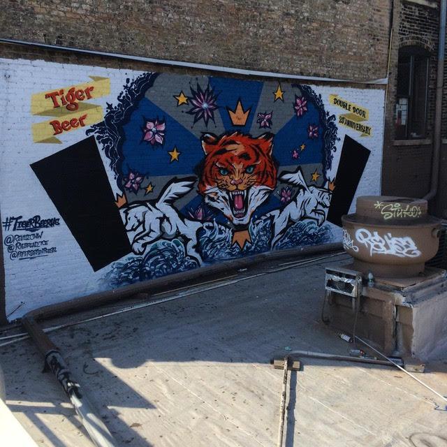 Commission Street Art Chi