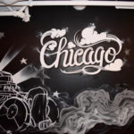 Chicago Graffiti by Stuk One