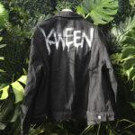 LA Custom Graffiti Artist - Denim Jackets