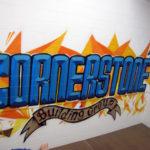 Detroit Graffiti Artist For Hire