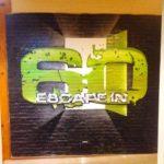 Cleveland Graffiti Artist - 1