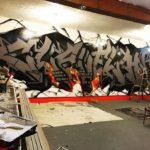 Cleveland Graffiti Artist - 3