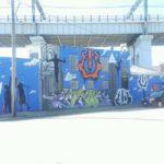 Cleveland Graffiti Artist - 4