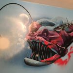 Cleveland Graffiti Artist - 2
