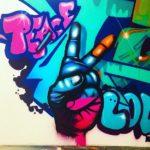 Cleveland Graffiti Artist - 6