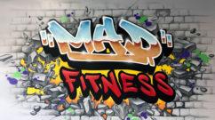 Maryland Graffiti Art