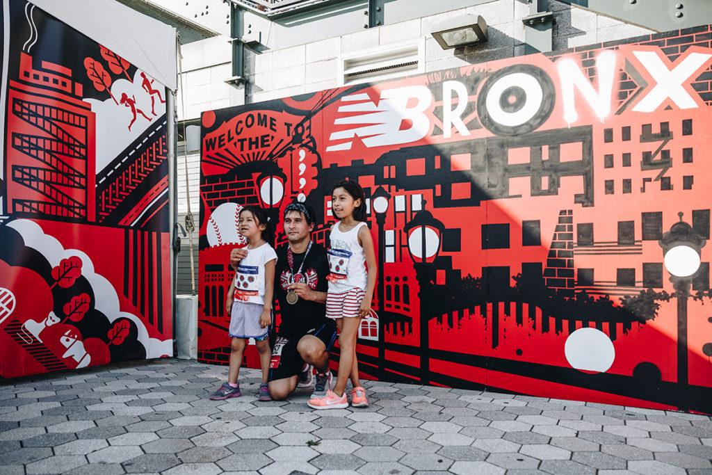 Bronx Graffiti Artist
